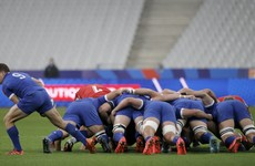 Dupont double as France beat Wales before Ireland showdown