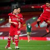 Liverpool battle back to beat Sheffield United after fresh VAR controversy
