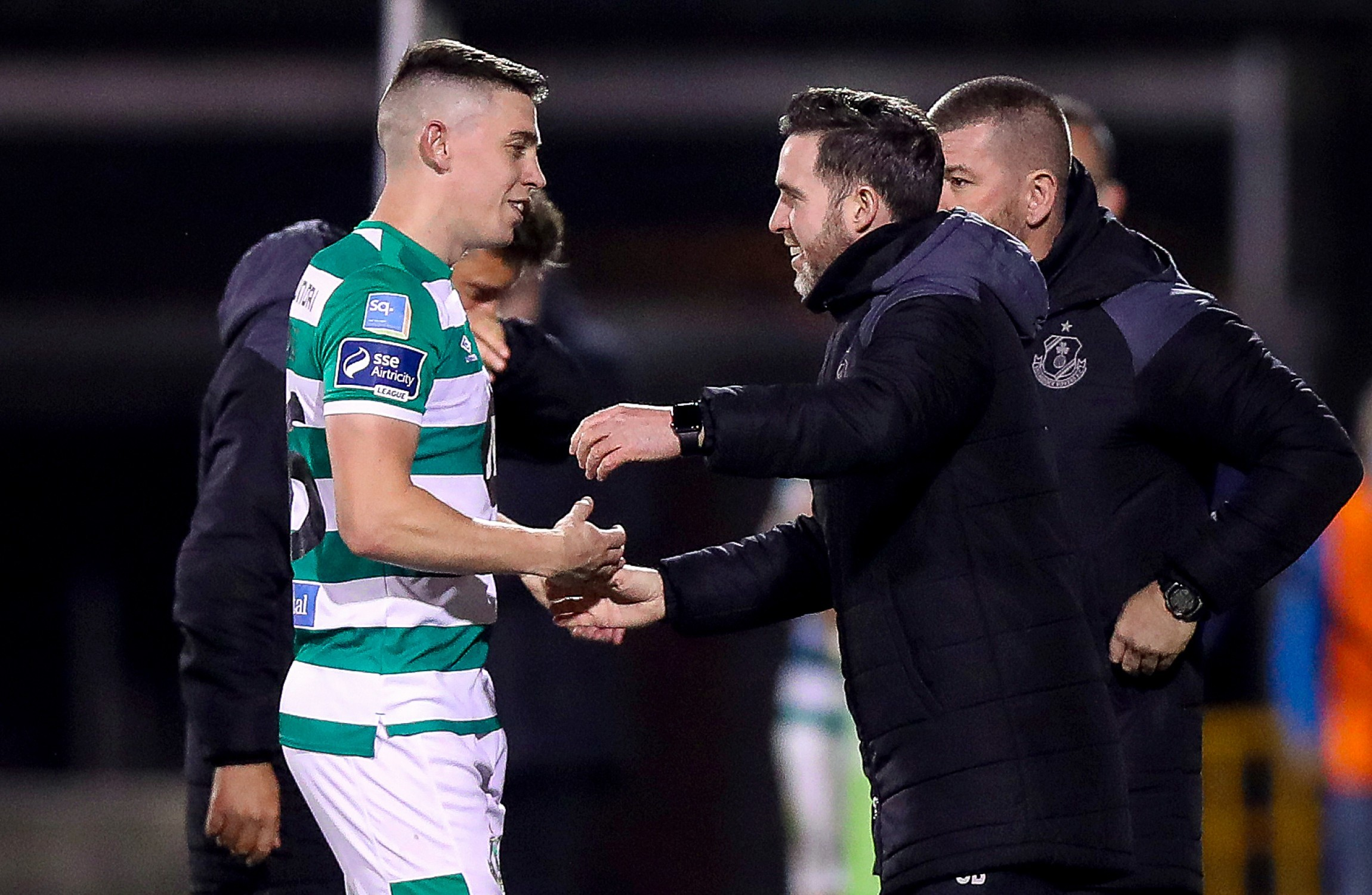 Shamrock Rovers' long road back to the top