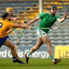 Tony Kelly hits 0-17 but Limerick's dominance books Munster semi-final spot and lands league title