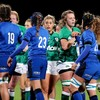 Ireland 'satisfied' with gritty Italy win and grateful for France gesture to play final Six Nations game in Dublin