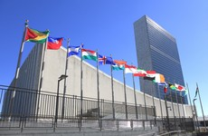 Treaty banning nuclear weapons to enter into effect