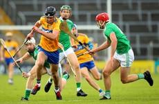 As it happened: Limerick v Clare, Munster senior hurling quarter-final