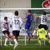 Waterford take the points as Dundalk turn their focus towards Arsenal clash