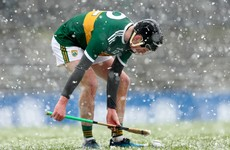 Covid-hit Antrim hammer Westmeath and Conway's 0-9 guides Kerry past Meath