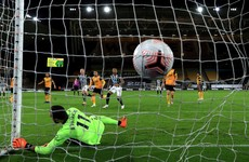 Steve Bruce hails Jacob Murphy after dramatic late equaliser