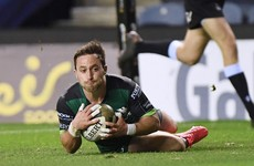 Connacht produce stunning five-try display to pick up bonus point and end bad away form