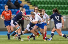 England win Women's Six Nations after France held to draw ahead of Ireland showdown