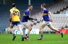 Sweeney and Maher goals key as Tipperary claim Munster senior win over Clare