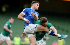 Ireland rule out Ringrose for November, Cooney and Earls back in frame