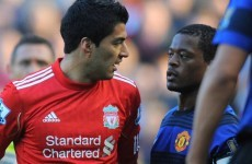 'It was so hard what happened to me' -- Suarez opens old wounds and blames Manchester United for race row