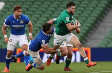 Henshaw and Aki set for titanic midfield battle against Fickou and Vakatawa