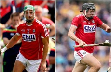 Cork boss confirms injured duo to miss Saturday's Munster semi-final against Waterford