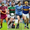 The 27 senior games in store this weekend as 2020 GAA championship set to take off
