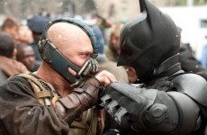 Batman villain Bane's voice 'based on Irish Traveller'