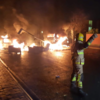 Dublin Fire Brigade dealing with 'huge increase' in callouts to bonfires compared to last year