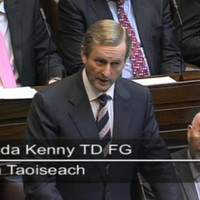 Kenny insists HSE chief has not been forced out