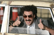 Kazakhstan adopts Borat's 'very nice!' catchphrase in bid to boost tourism