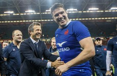 France lock le Roux free to play against Ireland after avoiding ban at hearing