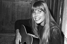 Your evening longread: Joni Mitchell on love, her career, and recovering from an aneurysm