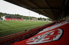 Derry City's league trip to Rovers cancelled, Cup quarter-final postponed due to positive Covid tests