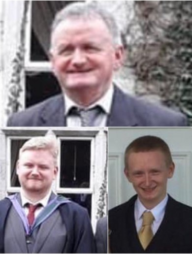 Kanturk deaths: Third and final post-mortem examination to take place today