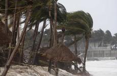 Louisiana prepares for life-threatening storm surge as Zeta regains hurricane strength