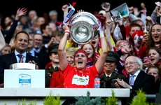 'It was somewhere north of €50,000' - multi-All-Ireland winner on fuel costs during Cork career