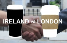 Tourism ad tells Londoners: Flee your country, come to Ireland
