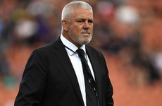 England players could miss out on Lions selection if not released for Japan warm-up Test - Gatland