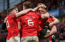 Munster draw Clermont and Quins as Champions Cup pool draw is confirmed