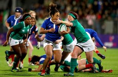 Ireland's final Women's Six Nations clash off due to Covid outbreak in France set-up