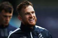Irish internationals at the wheel as Millwall move up to fourth in the Championship