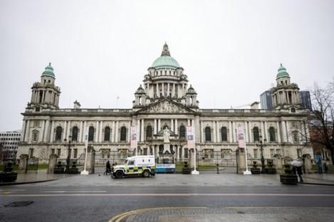 Northern Ireland will mark its centenary in 2021.