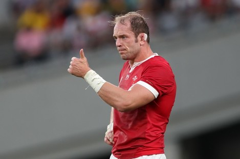 Having equalled Richie McCaw's record, AWJ now surpasses it.