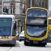 Just under €500k was collected in fare evasion fines on public transport during the pandemic