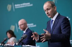 Taoiseach says he's determined to have Mother and Baby Homes report published 'as quickly as possible'