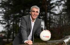 Jim McGuinness 'waiting on the right opportunity' with focus on soccer after US stint