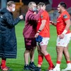 Munster not ruling out move for front-row cover but Rowntree impressed by impact of West Cork youngsters