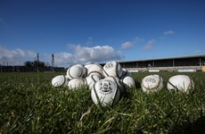 Galway hurler hit with proposed 48-week suspension over alleged Covid-19 issue