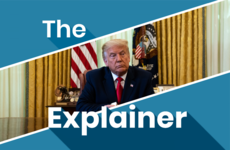 The Explainer LIVE: What could Trump's legacy be?