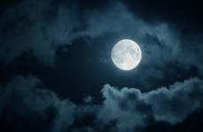 Spooky skies: Rare blue moon to shine over Ireland on Halloween