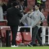 Arsenal boss Arteta commends Dundalk for sticking to their guns