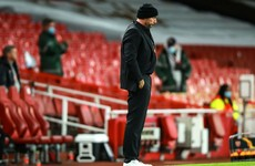 Filippo Giovagnoli praises Dundalk on a night they made Europa League history