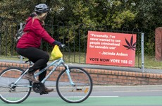 New Zealand votes to legalise euthanasia but not marijuana in referendums