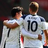 Can Tottenham's world-class duo inspire an unlikely title challenge?