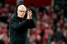 Mick McCarthy in line to take over at Cypriot side APOEL