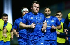 Birr men making an impression as Leinster's Dooley gets back into swing of things