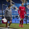 Liverpool say Van Dijk's operation was a success but don't give return date