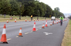 Almost all Phoenix Park gates to close to vehicular traffic on weekends for duration of Level 5